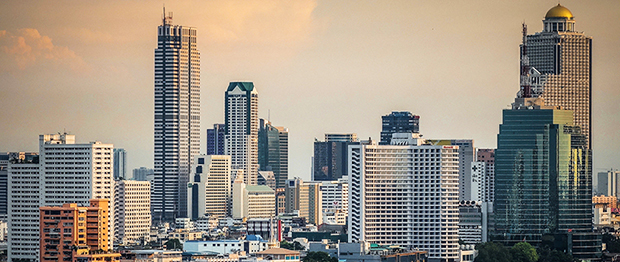 Starting a Web Design Business in Bangkok with Adam Wintle, MD of Monogon