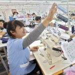 Having attained middle-income status, Vietnam aims higher