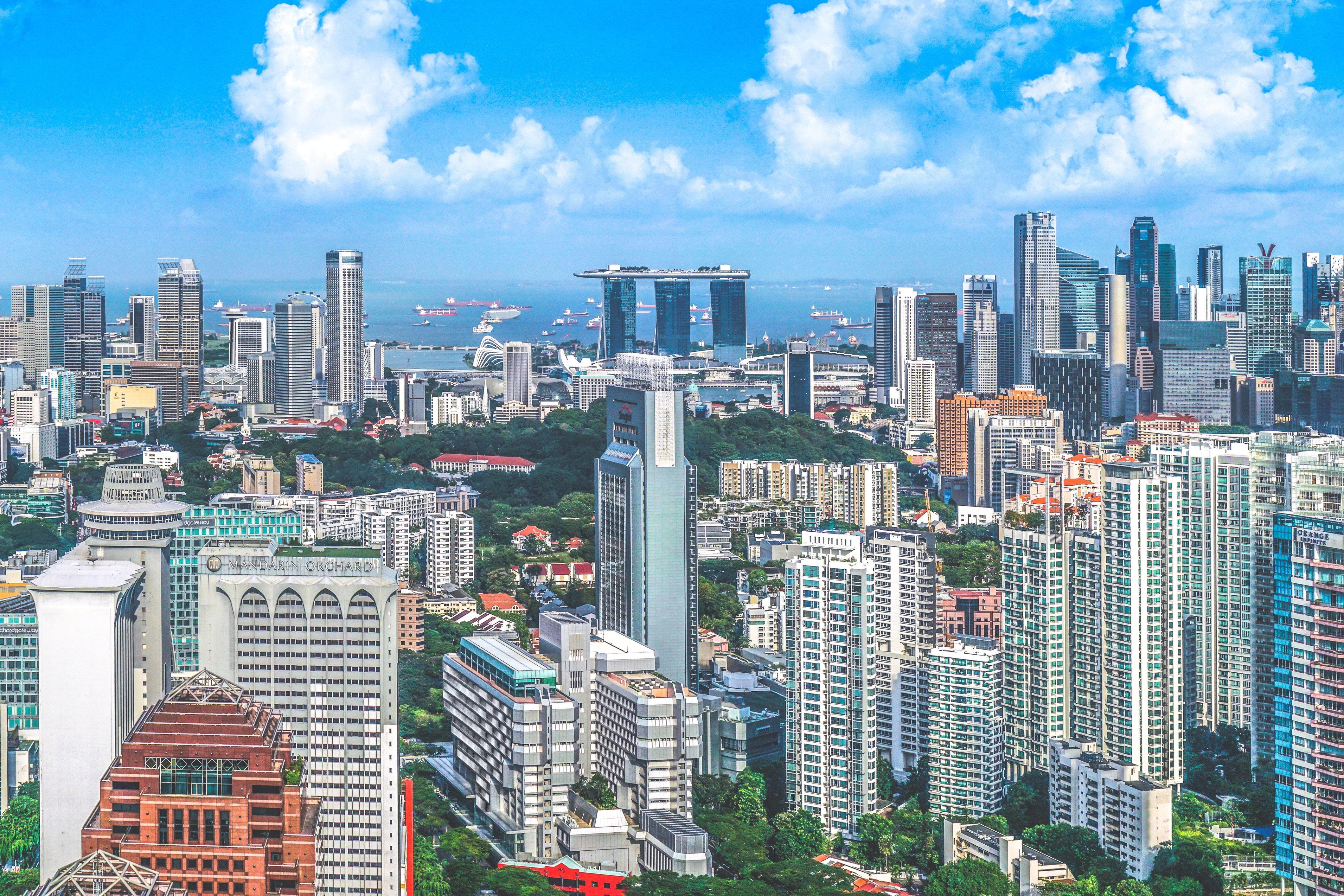 50 Singapore Startups You Should Get To Know
